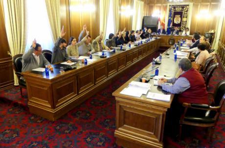 Diputación aprueba con el único apoyo del PP una declaración en defensa del agua y del desarrollo de los pueblos ribereños