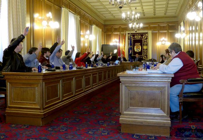 Los presupuestos de la Diputación de Cuenca de 2019 ascienden a 76,6 millones