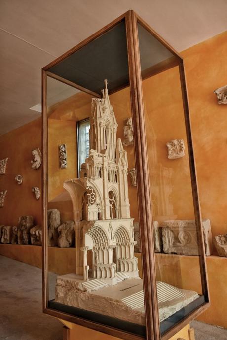 La Catedral de Cuenca abre un nuevo espacio a las visitas turísticas