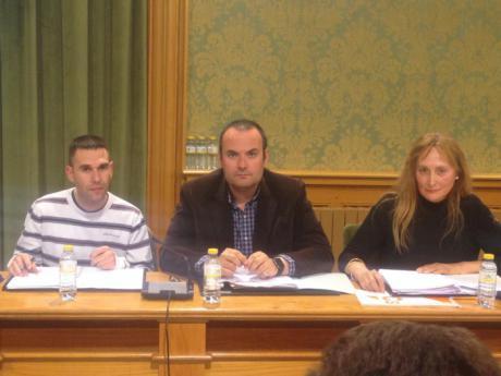 El Grupo Municipal Ciudadanos agradece al resto de grupos el apoyo unánime a la moción que pretende regularizar la adjudicación de los inmuebles municipales.