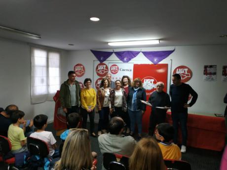 UGT Cuenca recupera los Premios del Primero de Mayo