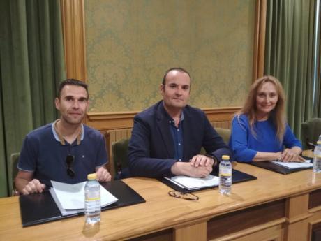 El Grupo Municipal en funciones de Ciudadanos devuelve nuevamente dinero a las arcas municipales