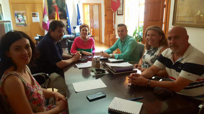El Ayuntamiento de San Clemente colaborará con el proyecto de Invierte en Cuenca