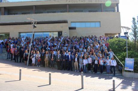Jornadas iniciales de formación de proyectos Erasmus+ de Asociaciones de Intercambio Escolar en la Facultad de Educación