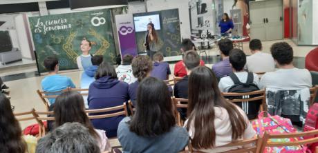 El Mirador impulsa las vocaciones STEM entre los escolares conquenses