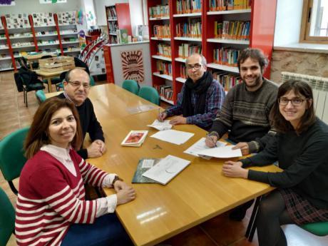 """El Ayuntamiento de Mota firma el convenio para el proyecto de Cooperación al Desarrollo """"Bubisher"""""""