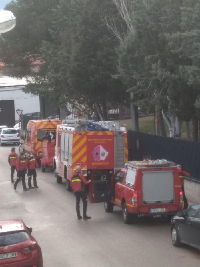 El Ayuntamiento de Mota del Cuervo solicita la desinfección de las residencias de mayores y viviendas tuteladas
