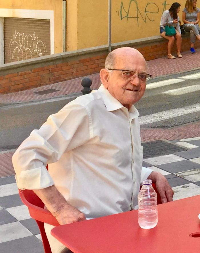 Evelio Lozano