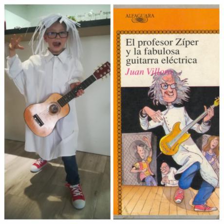 XIV Convivencia de lectura del Centro Rural Agrupado Elena Fortún de Villar de Olalla