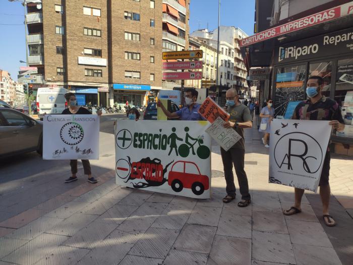 Denuncian que toda lo población de Cuenca respiro aire contaminado en 2019