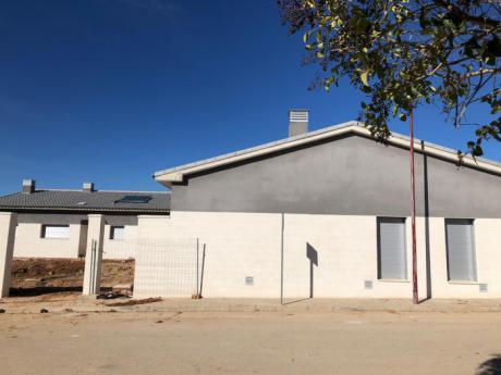 El Ayuntamiento de Mota del Cuervo recepciona las obras de la nueva vivienda tutelada para mayores de 50 años con capacidades diferentes