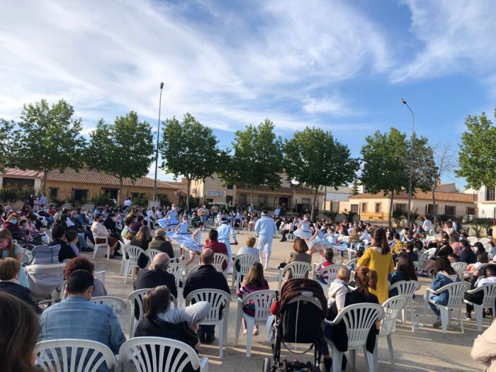 En marcha la Fiesta de las Ánimas que será atípica y especial en Mota del Cuervo
