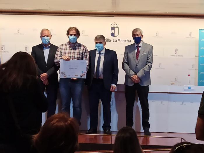 Mota del Cuervo renueva el sello de Ciudad Amiga de la Infancia