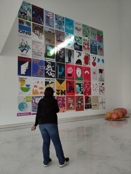 La Asociación provincial de diseño participa en la exposición From Spain With Design