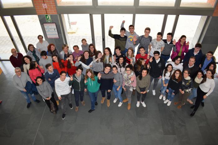 La XIII Olimpiada Española de Biología da a conocer a los ganadores de la fase autonómica