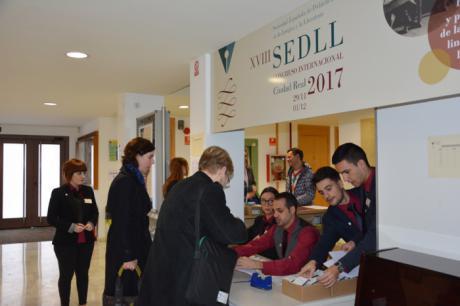 Más de 200 investigadores estudian en la UCLM los nuevos retos de la enseñanza de la Lengua y la Literatura