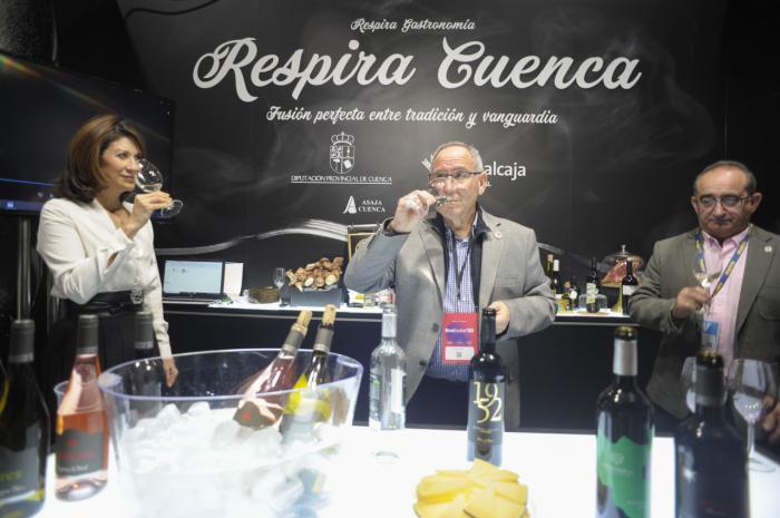 La Diputación llevará a cabo el Concurso de Vinos de la provincia de Cuenca