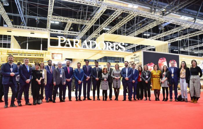 La Asamblea de alcaldes de las Ciudades Patrimonio aprueba en FITUR incrementar las acciones de promoción internacional