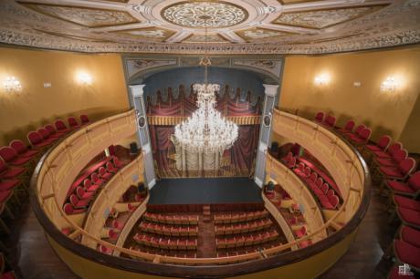 El Teatro Municipal de Almagro acogerá visitas teatralizadas en febrero