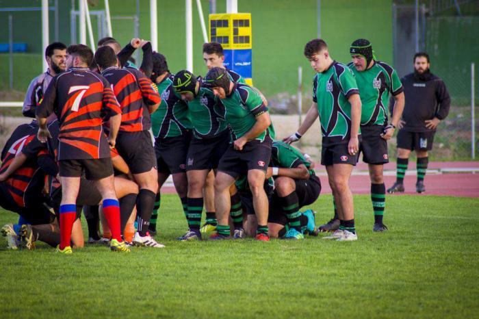 El rugby conquese cumple doble cita este fin de semana