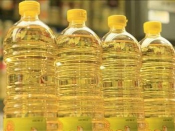 El girasol se distancia del aceite de oliva tras disparar un 24 % sus ventas