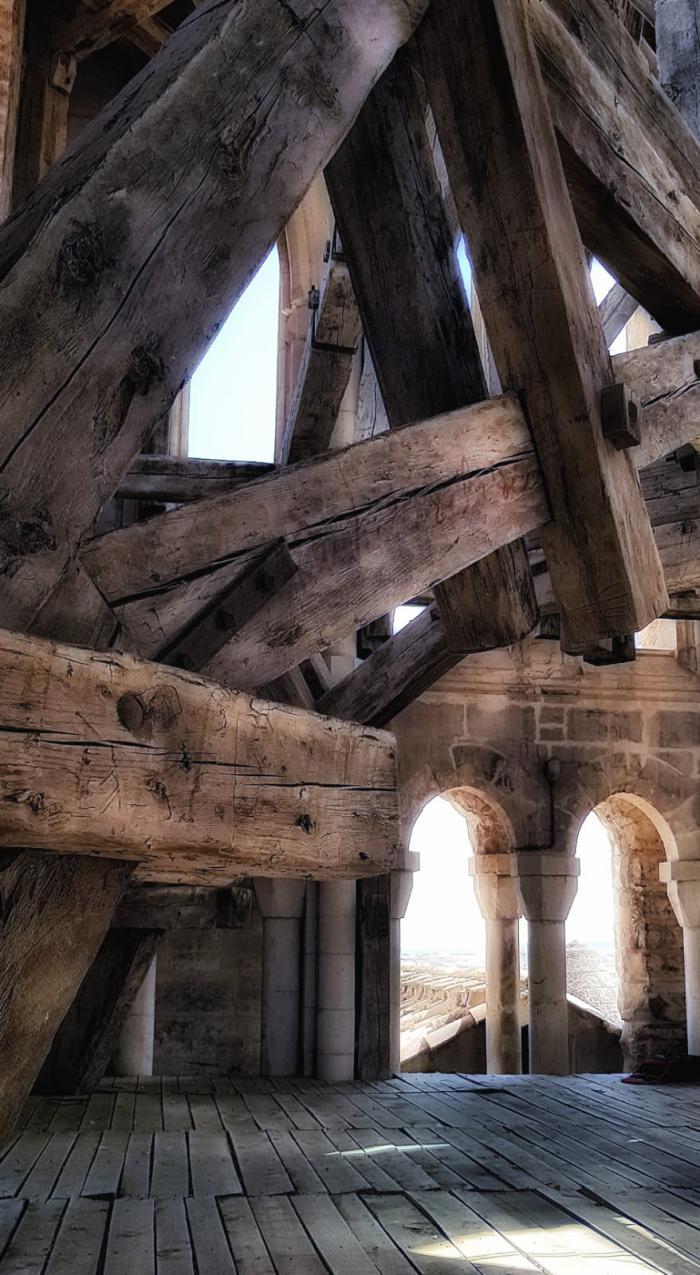 Se presenta #ElAtardecerDeLasCatedrales una actividad conjunta de 10 catedrales españolas