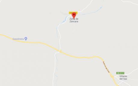 Muere un hombre atropellado cuando cambiaba una rueda en la autovía A-3
