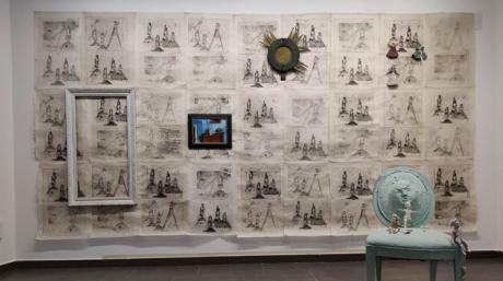 La UCLM retoma las actividades y exposiciones programadas en sus salas ACUA
