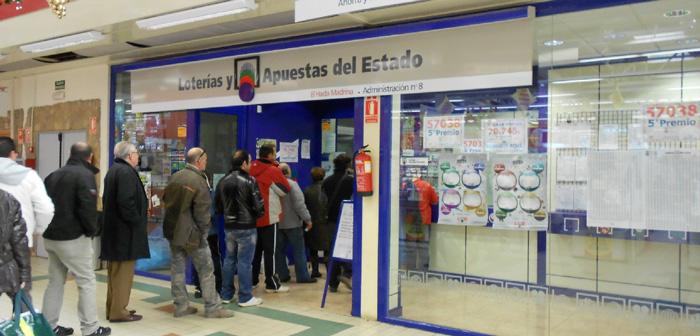 La dicha y la felicidad de Inma, Luis, Darío y Raúl en Cuenca