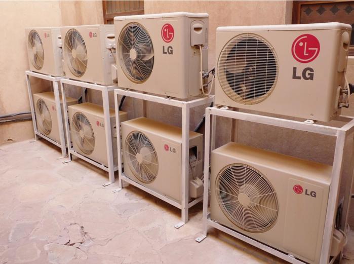 Cómo elegir el mejor aire acondicionado en Cuenca