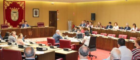 El alcalde de Albacete propone un Plan Extraordinario de Inversiones de 5,4 millones de euros para poder destinar el superávit generado en 2017
