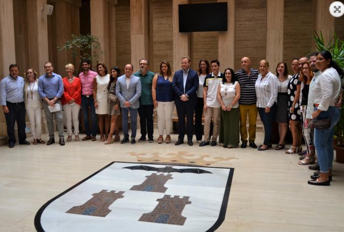 Elegidas las tres parejas de los Manchegos de la Feria 2019 de Albacete