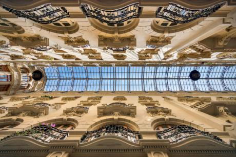 Castilla-La Mancha roza las 400.000 pernoctaciones hoteleras en agosto y alcanza el registro mensual más elevado de la serie histórica, según el INE