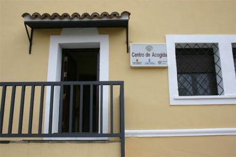 Se hablita en la capital un nuevo espacio para personas sin hogar