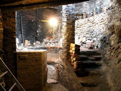 El Consorcio de la Ciudad de Cuenca licita la obra de rehabilitación del alfar de Pedro Mercedes