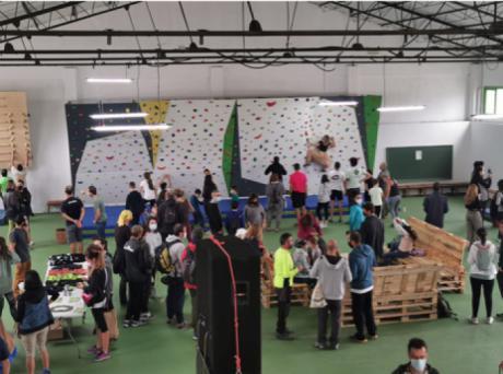 """El centro de montaña """"La Reunión"""" creado por el Club Estilo Alpino se hace realidad"""