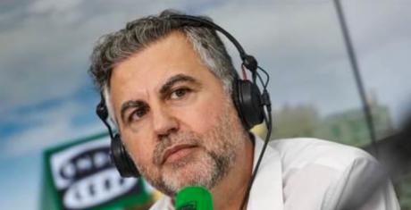 Carlos Alsina conducirá el programa 'Especial elecciones municipales, autonómicas y europeas' en Onda Cero Cuenca