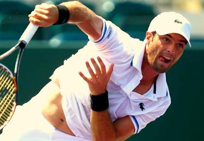 Pablo Andújar, el ganador peor ranqueado de un torneo ATP en 20 años