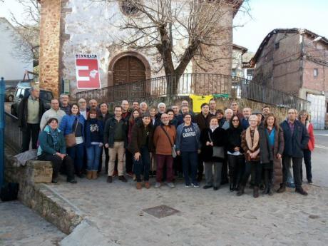 La España Vaciada celebra su III Asamblea en la Alcarria conquense