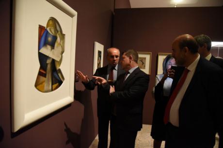 La Colección Roberto Polo llega a Toledo, Cuenca tendrá que seguir esperando