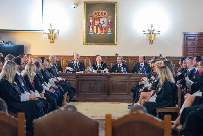 Las demandas de cláusulas suelo aumentaron la litigiosidad en Castilla-La Mancha en 2018
