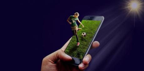 Las 5 mejores apps donde seguir la actualidad deportiva éste 2020