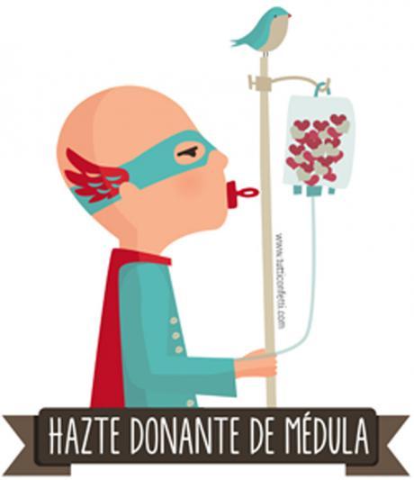 Castilla-La Mancha ha duplicado el número de donantes incluidos en el registro de médula ósea en lo que va de año