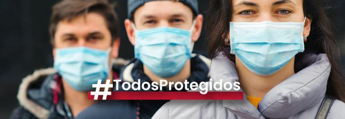 """La Cámara de Comercio informa a las empresas del portal informativo """"Todosprotegidos"""""""