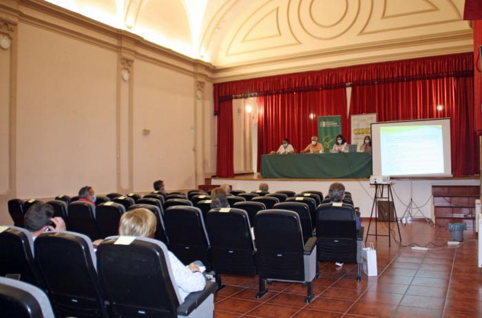 La Asamblea de CEDER Alcarria Conquense aprueba las Cuentas Anuales e informa del presente y futuro del Programa LEADER