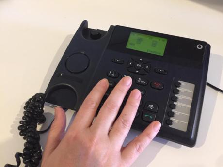 El Área de Intervención Social ha realizado 550 atenciones telefónicas desde que cerró sus dependencias al público por el estado de alarma