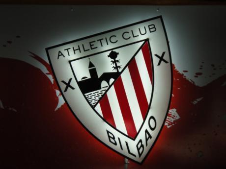 Hermanamientos de peñas del Athletic para homenajear a la peña Gainza de Minglanilla