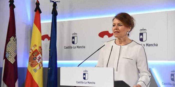 En imagen Aurelia Sánchez Navarro