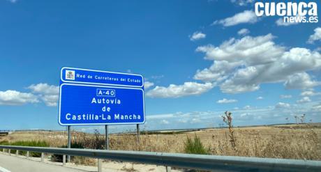 El PP critica que la A-40 entre Cuenca y Teruel se quede