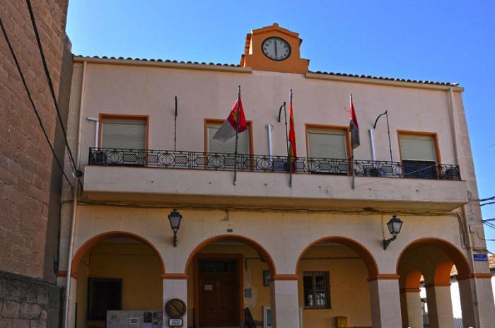 Suspendidas las fiestas patronales de Carascosa del Campo por el aumento de positivos de Covid-19